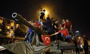 Ο Ερντογάν ετοιμάζει πραξικόπημα στην Τουρκία;