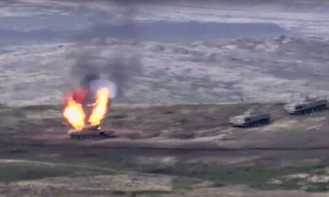 Πόλεμος Αρμενίας - Αζερμπαϊτζάν: Νέες συγκρούσεις – Πώς έφτασαν στην σύρραξη