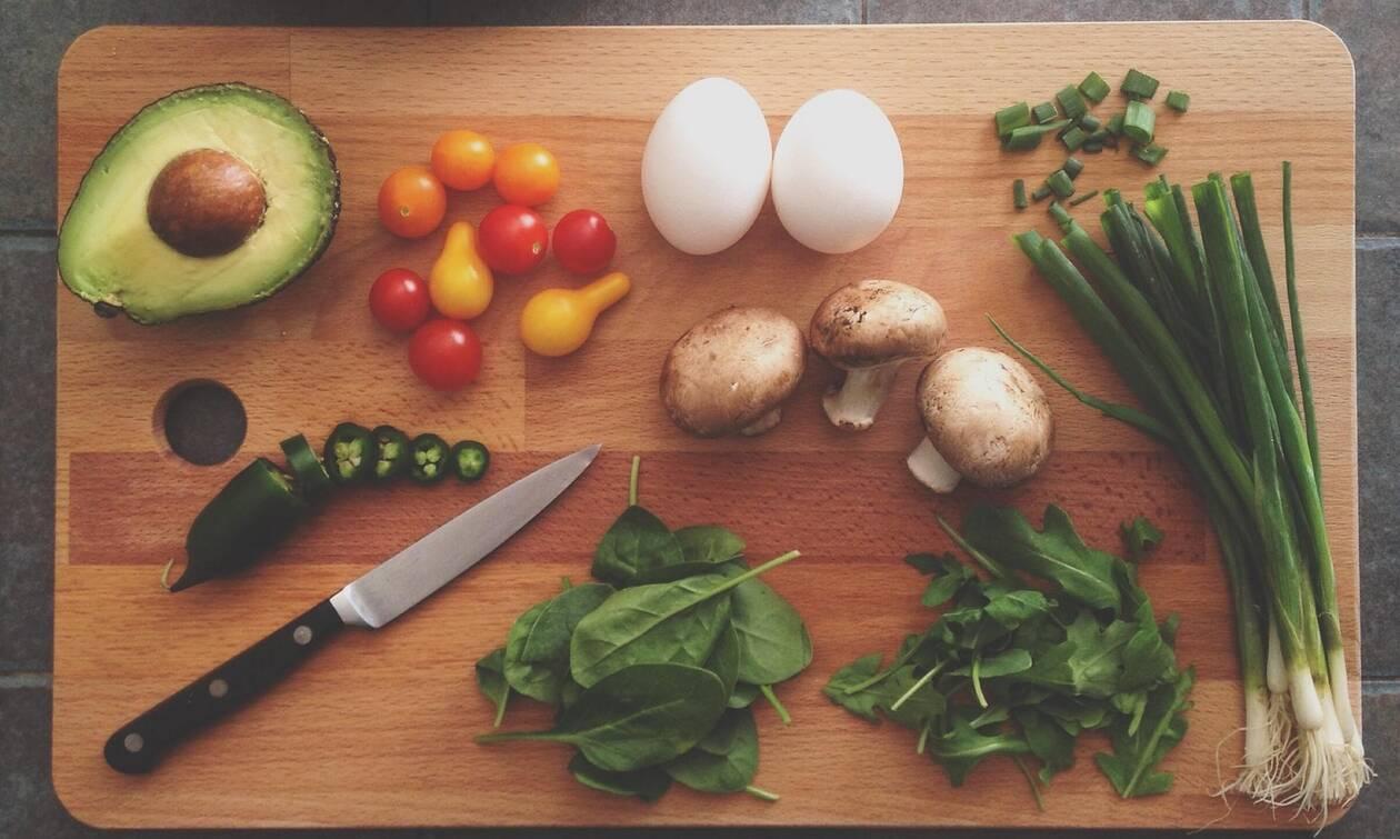 Τροφές με λίγες θερμίδες που δεν παχαίνουν
