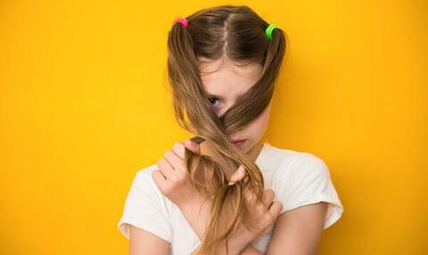 Πρωτοπαθής αμηνόρροια: Όταν η κόρη σας δεν έχει ακόμη περίοδο