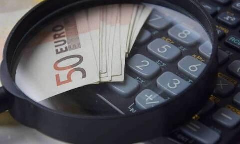 Υπουργείο Εργασίας: Στα 726 ευρώ η μέση κύρια σύνταξη Σεπτεμβρίου