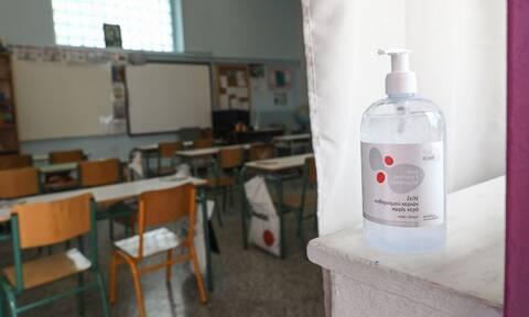 Κορονοϊός - Κεραμέως: Αυτά είναι τα δύο σενάρια αν χρειαστεί να κλείσουν τα σχολεία