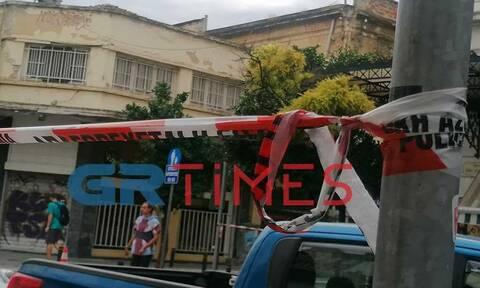 Θεσ/νίκη - Επίσκεψη Πομπέο: Μποτιλιάρισμα και κυκλοφοριακές ρυθμίσεις στο κέντρο