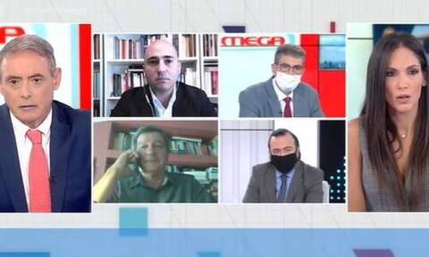 Άγρια κόντρα Γιαννούλη - Μπογδάνου για καταλήψεις: «Ακροδεξιό απολειφάδι»