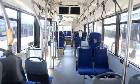 Κορονοϊός - Καραμανλής: Από την Πέμπτη (01/10) στους δρόμους 200 λεωφορεία