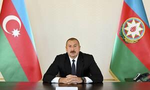 В Азербайджане объявили частичную мобилизацию