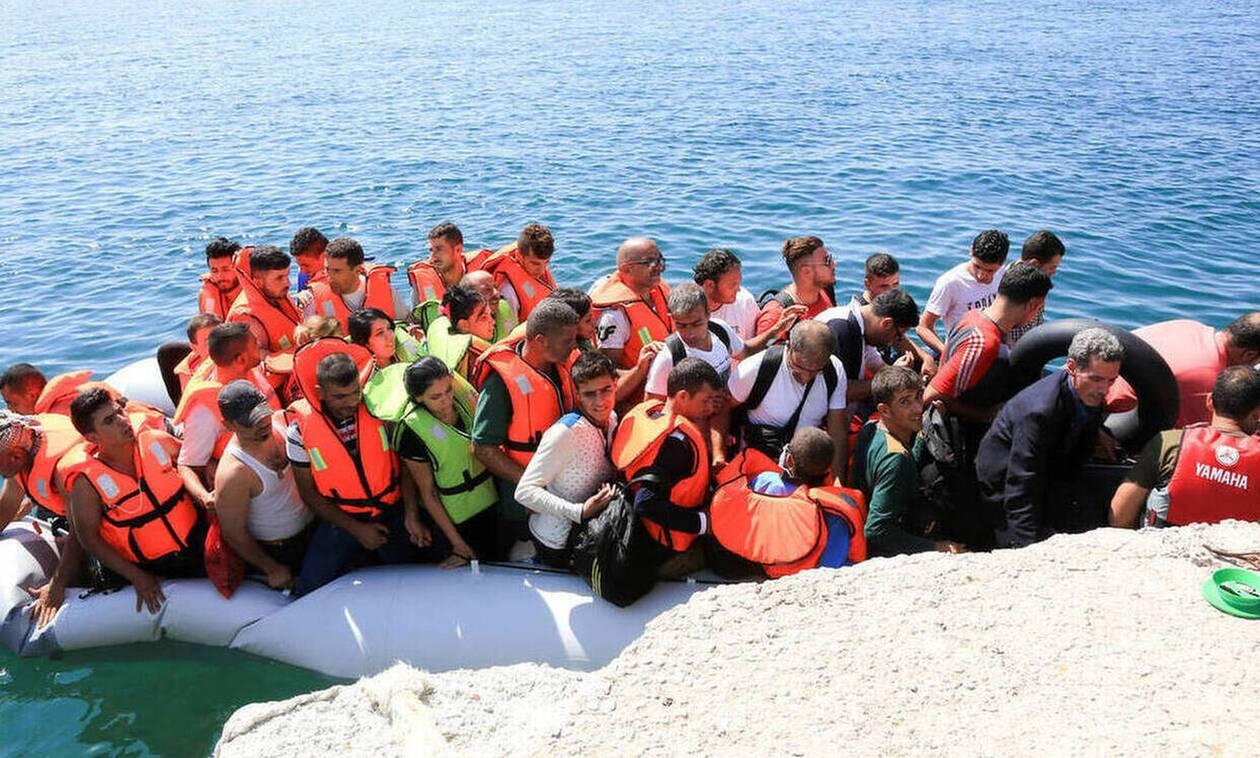 Μυτιλήνη - Βαριές κατηγορίες για μέλη τεσσάρων ΜΚΟ: Κύκλωμα δουλεμπορίας και κατασκοπεία