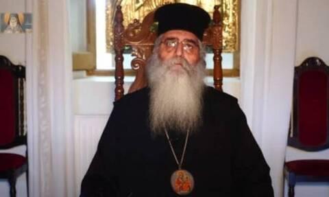 Κύπρος - Μητροπολίτης Μόρφου: Είμαι προφητολόγος - Έρχεται μεγάλος σεισμός