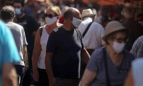 Κύπρος - Δρ. Πάνος: Γεμίζουν τα νοσοκομεία - Πολλοί δεν πιστεύουν στον ιό και στα μέτρα (vid)