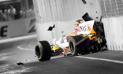 Σκάνδαλο Crashgate: Το «στημένο» τρακάρισμα που στιγμάτισε τη Formula 1!