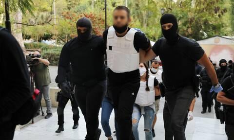 Επίχειρηση Αντιτρομοκρατικής στο Κουκάκι: Στη φυλακή ο 42χρονος που συνελήφθη