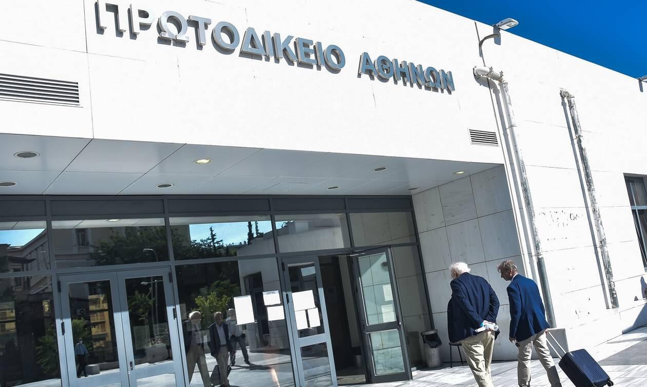 Κορονοϊός: Κρούσμα στο Διοικητικό Πρωτοδικείο Αθηνών