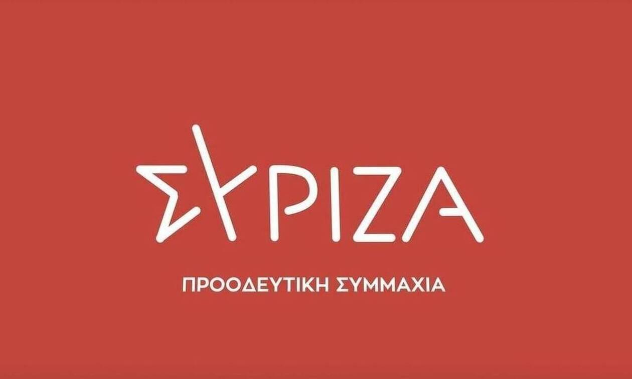 ΣΥΡΙΖΑ: Συμφωνούμε απόλυτα με τον κ. Μητσοτάκη ότι η Συμφωνία των Πρεσπών είναι ιστορική