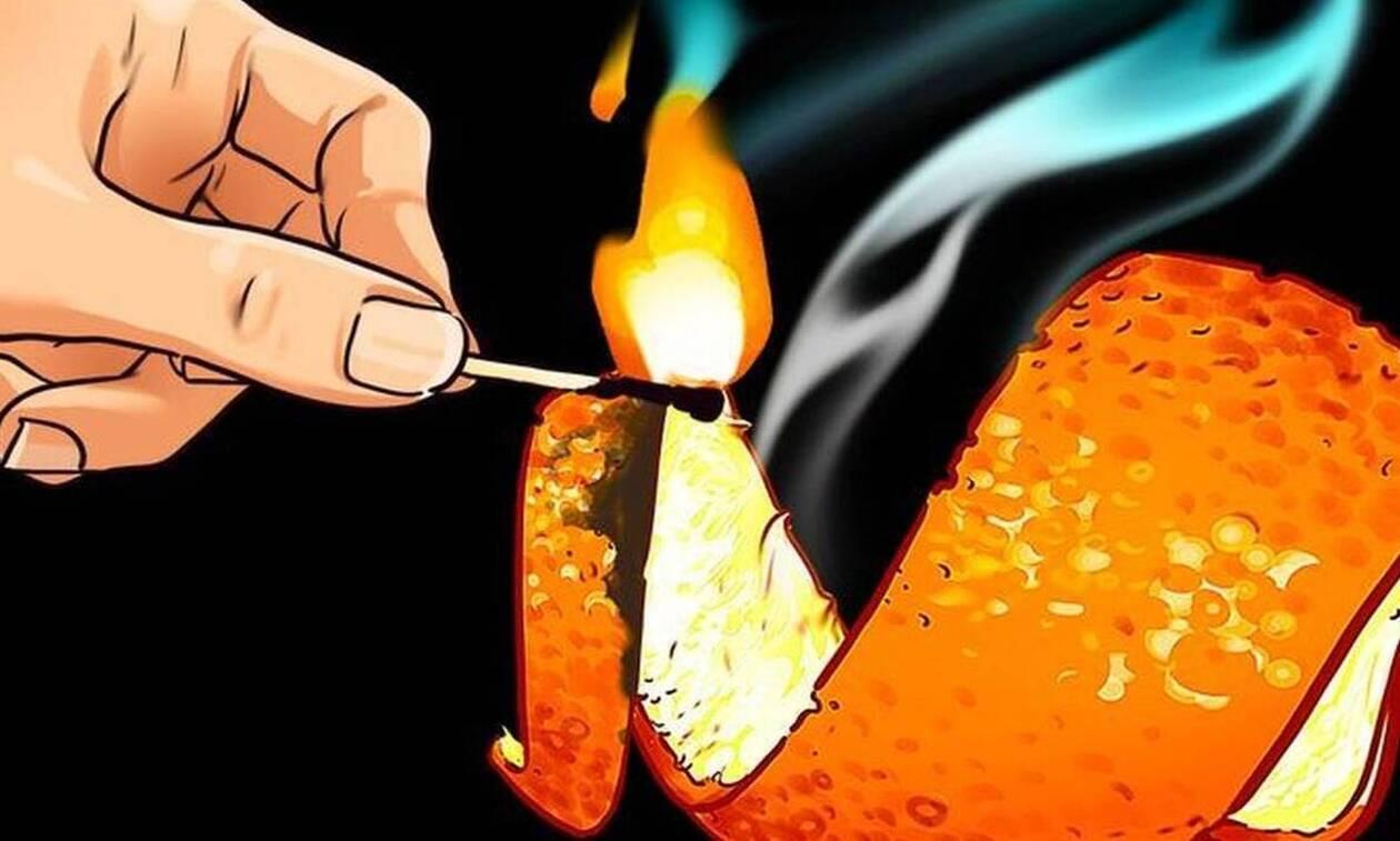 Κόλπα για να εξαφανίσετε τις δυσάρεστες μυρωδιές στο σπίτι σας (pics)