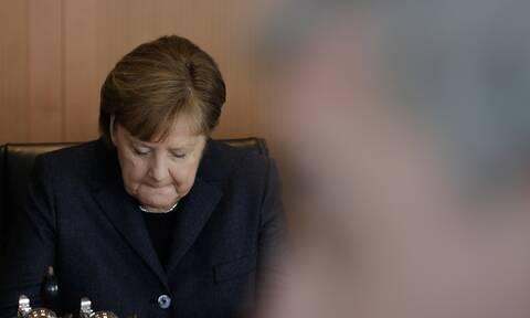Κορονοϊός - Γερμανία: Άμεσα μέτρα ζητά η Μέρκελ - Προειδοποιεί για 19.200 κρούσματα ημερησίως