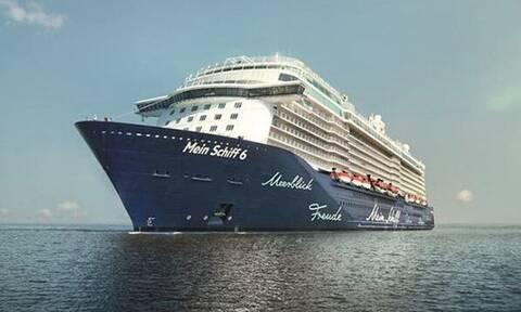 Κορονoϊός: Πότε «δένει» στον Πειραιά το κρουαζιερόπλοιο - Αναλυτικά το σχέδιο για τα 12 κρούσματα