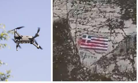 Υβριδικός πόλεμος στα σύνορα: Η απειλή των τουρκικών drones και ο κίνδυνος προβοκάτσιας