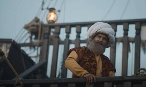 Νέο προπαγανδιστικό βίντεο από την Τουρκία: Οι πειρατές, η ναυμαχία και η «Γαλάζια Πατρίδα»