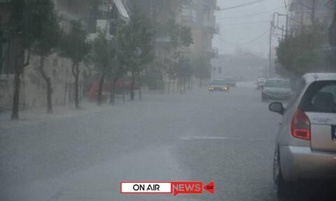 Πλημμύρες και καταστροφές σε Στερεά και Δυτική Ελλάδα: Πού θα «χτυπήσουν» τα έντονα φαινόμενα