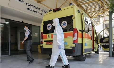 Κορονοϊός: Κατέληξε 69χρονος στο ΑΧΕΠΑ - 384 οι νεκροί στην Ελλάδα