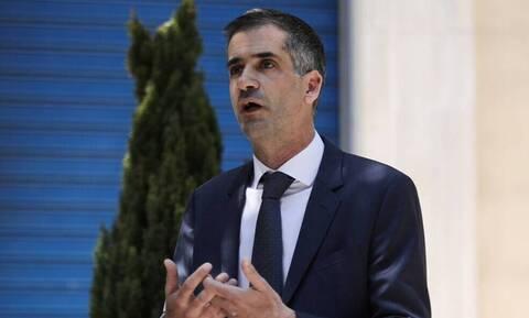 Μπακογιάννης: Στοχευμένες δράσεις στην Αθήνα για την αντιμετώπιση του κορονοϊού