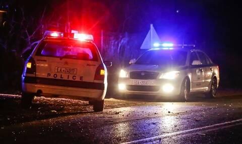 Τρόμος στη Χαλκίδα: Μαχαίρωσαν άνδρα σε κεντρικό δρόμο
