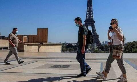 Γαλλία - Κορονοϊός: Λιγότερα κρούσματα, περισσότεροι θάνατοι το τελευταίο 24ωρο