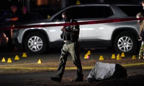 ΗΠΑ: Μακελειό στο Σάλεμ σε υπόθεση ομηρίας - «Πολλοί οι νεκροί»