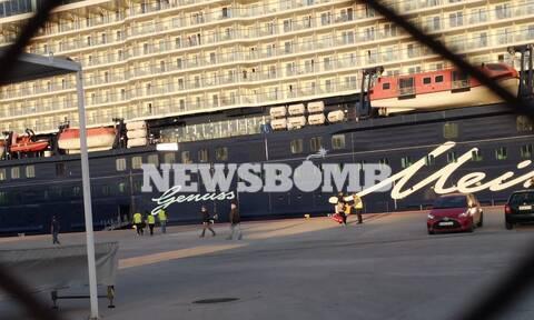 Κορονοϊός - Θρίλερ με τα αποτελέσματα στο κρουαζιερόπλοιο: Το τρίτο τεστ θα δώσει τέλος στην αγωνία