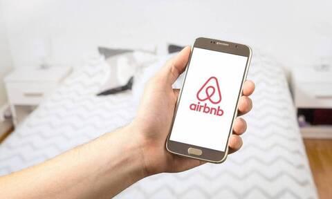 Διασταυρώσεις σε όσους αποκτούν ακίνητα από Airbnb ξεκινά η ΑΑΔΕ
