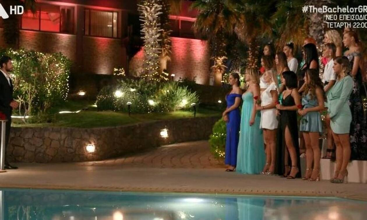 The Bachelor: Ποια παίκτρια εμφανίζεται σε site με συνοδούς (pic)