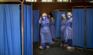 Κορονοϊός: Τι αποκάλυψε ο Σύψας για το lockdown