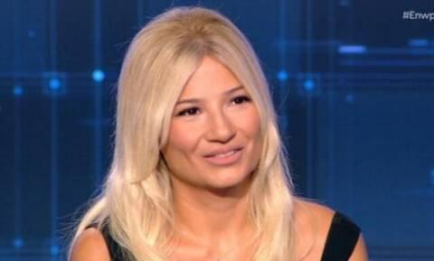 Φαίη Σκορδά: Αποκάλυψε για πρώτη φορά γιατί χώρισε με τον Λιάγκα!