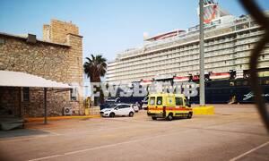 Κορονοϊός - Κρουαζιερόπλοιο Mein Schiff 6: Αρνητικά και τα τρίτα τεστ από τον ΕΟΔΥ