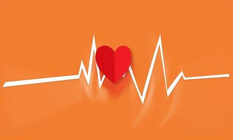 Παγκόσμια Ημέρα Καρδιάς: Δείξτε της αγάπη