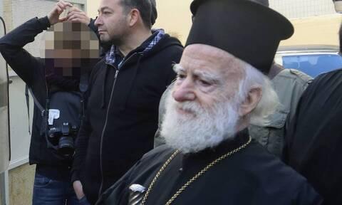 Αρχιεπίσκοπος Κρήτης: Παραμένει διασωληνωμένος - Τα νέα για την υγεία του