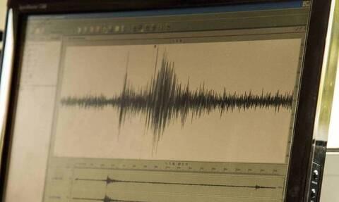 Σεισμός στην Ελλάδα: Ανησυχία για το ρήγμα που «έδωσε» 7,2 Ρίχτερ