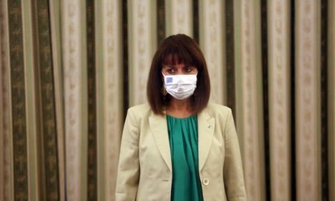 Σακελλαροπούλου: Το διακύβευμα για έναν δικαστή είναι να παραμείνει ανεξάρτητος