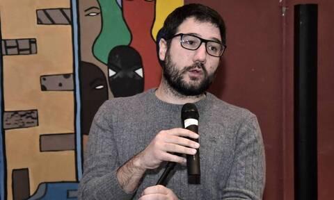 Ηλιόπουλος: Η κυβέρνηση παίζει με τις ζωές τον πολιτών