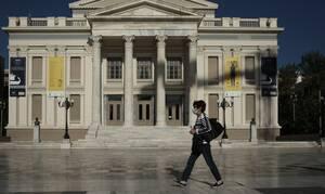 «Βόμβα» Δερμιτζάκη στο Newsbomb.gr - Κορονοϊός: «Δεν είμαστε μακριά από lockdown στην Αθήνα»