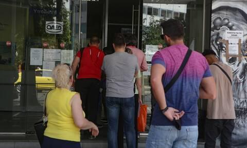 Επίδομα ανεργίας: Πώς, πότε και σε ποιους θα καταβληθεί η δίμηνη παράταση καταβολής