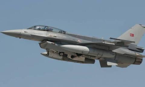 Αρμενία - Αζερμπαϊτζάν: Τουρκικό F-16 κατέρριψε αρμενικό μαχητικό