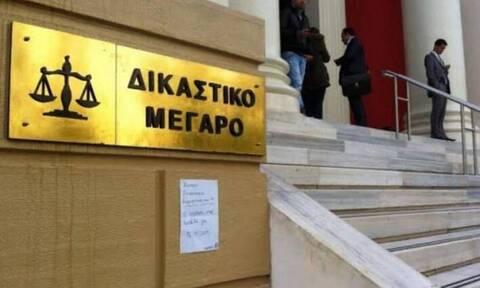 Κορονοϊός: Κλείνουν για δύο ημέρες τα δικαστήρια της Πάτρας λόγω κρούσματος