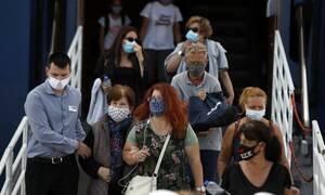 Κορονοϊός: Πληροφορίες για πάνω από 400 κρούσματα σήμερα