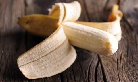 Γιατί δεν πρέπει να πετάς τις μπανανόφλουδες