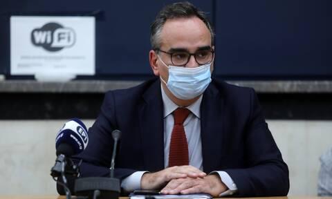 Κοντοζαμάνης: Υπάρχει επάρκεια τεστ για κορονοϊό - Έρχονται προσλήψεις στο Σύστημα Υγείας