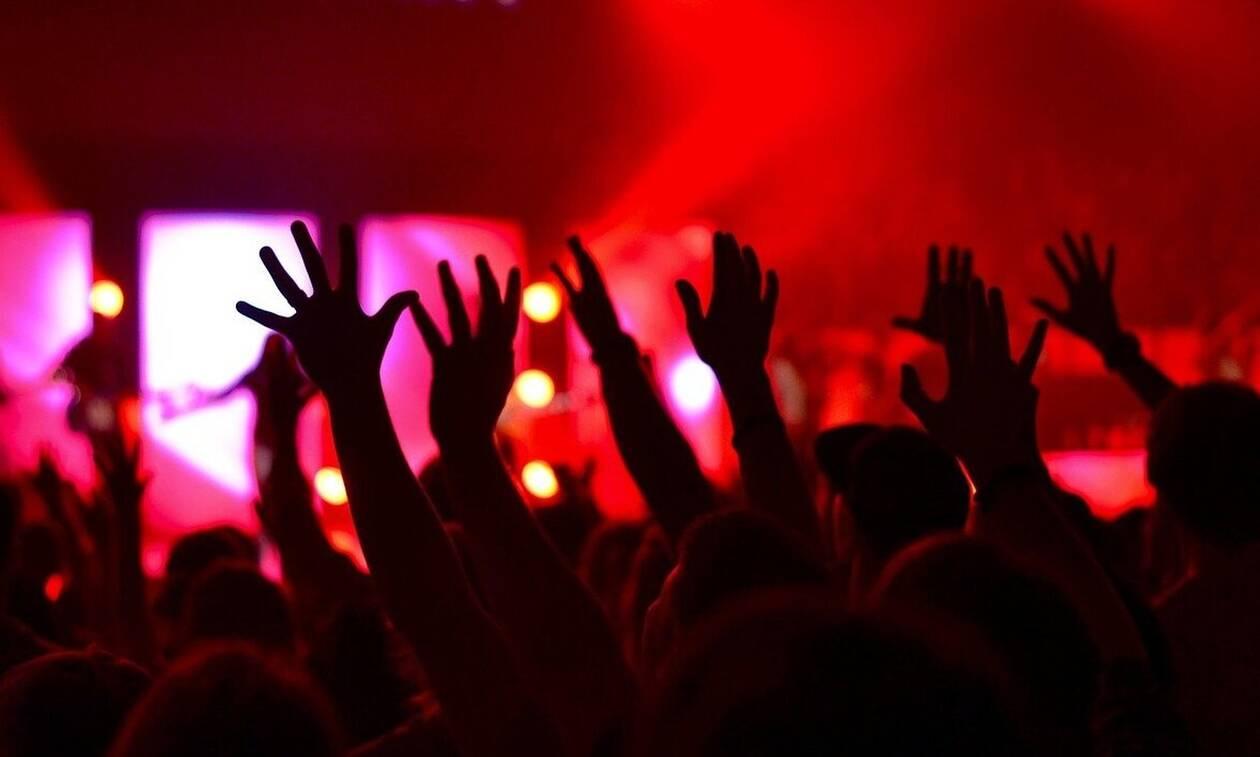Χαμός με κορονο - πάρτι σε πανεπιστήμιο - Πήγαν 200 άτομα (pics - vid)