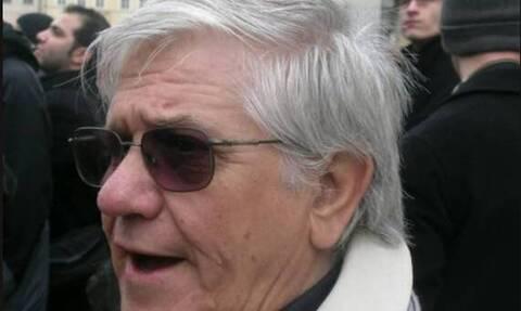 Πέθανε ο ομότιμος καθηγητής του ΑΠΘ Παντελής Μακρής - Ήταν αγωνιστής της Αριστεράς