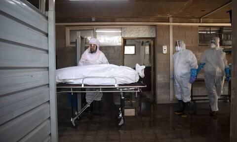 Κορονοϊός στο Ισραήλ: Οι νεκροί έφτασαν τους 1.523 - Πάνω από 235.000 τα κρούσματα