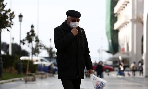 Κορονοϊός - Παγώνη: Απαγόρευση κυκλοφορίας μετά τις 8 το βράδυ αν χρειαστεί